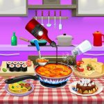 World Cookbook Chef Recipes: Cooking in Restaurant 1.3 MOD APK