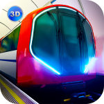 World Subways Simulator 1.4.2 MOD APK