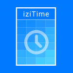 iziTime : Free work planning, schedule and roster 8.6.1 MOD APK