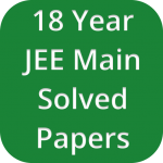 18 Years JEE Main Solved Papers 3.4 MOD APK