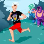 A4 – Run Away Challenge 1.64 MOD APK