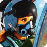 Ace Fighter: Modern Air Combat Jet Warplanes 2.59 MOD APK