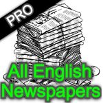All Daily English Newspaper India in a app Epaper 17.0 MOD APK