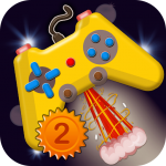 Race GameBox-2 : Free Offline Multiplayer Games  3.6.8.23 MOD APK