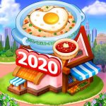 Asian Cooking Star New Restaurant & Cooking Games  0.0.34 MOD APK