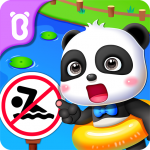 Baby Panda's Kids Safety 8.47.00.00  MOD APK