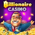 Billionaire Casino Slots – The Best Slot Machines  6.4.3005 MOD APK