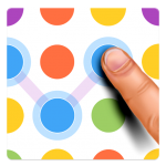 Blob Connect – Match Game 1.9.4    MOD APK