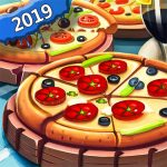Cake Pizza Factory Tycoon: Kitchen Cooking Game 1.0.9 MOD APK