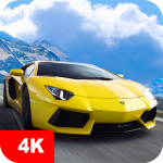 Car Wallpapers 4K 5.0.62 MOD APK
