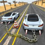 Chained Cars Impossible Stunts 3D – Car Games 2020 2.9.2 MOD APK