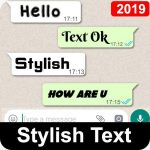 Chat Styler for Whatsapp 2020 2.1.5 MOD APK