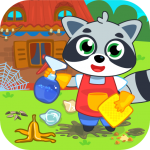 Cleaning house 1.1.0  MOD APK