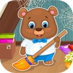Cleaning the house 1.1.3 MOD APK