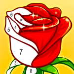 ColorPlanet® Paint by Number, Free Puzzle Games  1.1.11 MOD APK