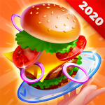 Cooking Frenzy™: A Crazy Chef in Cooking Games 1.0.33 MOD APK