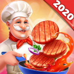 Cooking Home: Design Home in Restaurant Games 1.0.25  MOD APK