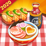 Cooking Master Life :Fever Chef Restaurant Cooking  1.69 MOD APK