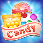 Crush the Candy: #1 Free Candy Puzzle Match 3 Game 1.1.2 MOD APK