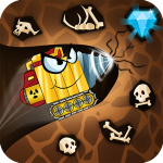 Digger Machine: dig and find minerals 2.7.6 by MOD APK