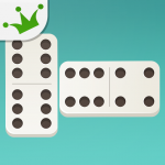 Dominoes Jogatina: Classic and Free Board Game 5.2.1  MOD APK