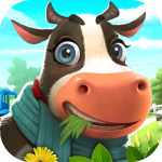 Dream Farm : Harvest Moon 1.8.2 MOD APK