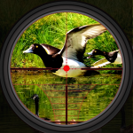 Duck Hunting 2019 – Real Wild Adventure Shooting 1.0 MOD APK