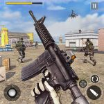 FPS Encounter Shooting 2020: New Shooting Games 2.0.5 MOD APK