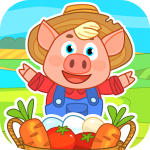 Farm for kids. 1.0.5 MOD APK