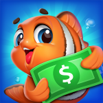 Fish Blast – Big Win with Lucky Puzzle Games 1.1.28   MOD APK