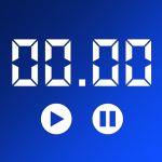 Free Stopwatch and Countdown 2.1   MOD APK