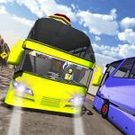 GT Bus Simulator: Tourist Luxury Coach Racing 2109 1.0 MOD APK