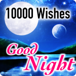 Good Night Wishes Messages 10000+ 9.08.17.1 MOD APK
