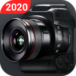 HD Camera – Selfie Camera, 4K Camera, Photo Editor 1.1.1 MOD APK