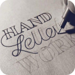 Handwriting Design 1.3 MOD APK