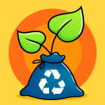Idle EcoClicker: Save the Earth 2.72 MOD APK