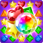 Jewel Match King: Quest  21.0223.09 MOD APK