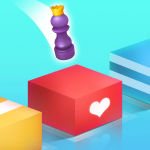 Keep Jump – Flappy Block Jump Games 3D 3. 9501MOD APK