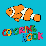 Kids Coloring Book: Free coloring pages 3.9MOD APK