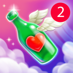 Kiss me: Spin the Bottle, Online Dating and Chat 1.0.38 MOD APK