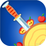 Knife Games Master Throw the Knife Hit the Target 7.3 MOD APK