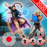 Kung Fu Extreme Fighting – Kick Boxing Deadly 2020 1.6 MOD APK