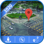 Live Map Traffic Updates:Transit Route Street View 1.16 MOD APK