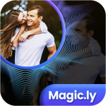 Magic.ly – Magic video maker, photo video editor 1.0.6 MOD APK