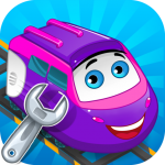 Mechanic : repair of trains 1.1.4 MOD APK