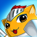 Meowar – PvP Cat Merge Defense TD 0.0.6.7.2  . MOD APK