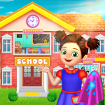 Messy High School Cleaning: Girl Room Cleanup Game 1.0.6 MOD APK