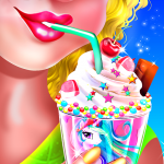MilkShake Madness – Girls Cooking Game 1.0.3 MOD APK