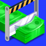 Money Maker 3D – Print Cash  MOD APK 2.2.1