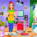 My Family Mansion Cleaning: Messy House Cleanup 1.0.9 MOD APK